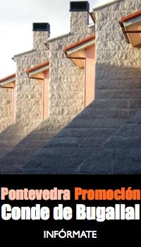 PROMOCIÓN CONDE DE BUGALLAL, PONTEVEDRA